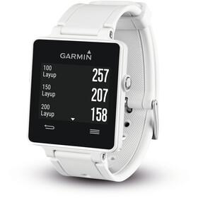 Garmin vivoactive Armband apparaat HRM Bundle wit